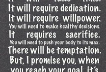 Health and Fitness / by Renae Tridle