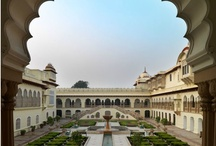 Colours of Taj / by Taj Hotels Resorts and Palaces