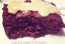 Paleo Desserts / by Chi-Chi