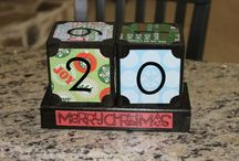 Christmas / by Leah Bigelow-Genck