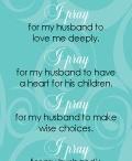 Prayers! <3 / by Blanca Denisse