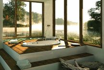 Dream Home Ideas / by Erin Miller