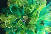 St. Patricks Day / by Molly King