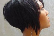 Hair Styles / by kee kee