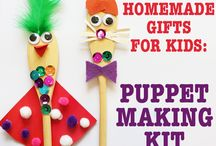 Gifts: For Kids / by Andrea