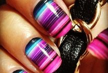 Nails that Dazzle / by MASH Nails