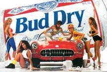 Corvettes in Advertising / by Corvette Blogger