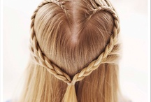 Hair & Nails / by Mara Merrill-Andrews