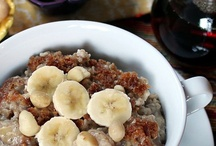 In the Crockpot- Breakfast / by Amanda Hayes
