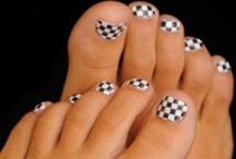 Jamberry Nails / by Tamara Bennett