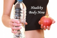 Health And Fitness / by Canadian Drug Saver