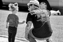 Celebrity parents / All the parenting celeb news. / by Parent24