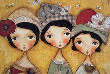 Artsy Fartsy / by LeeAnne McDonough