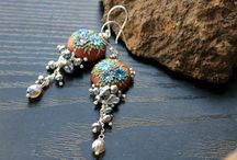 Jewelry / by Brittany Chatfield