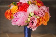 wedding & floral ideas / by Akane Tsukada