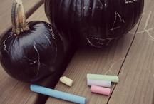 Halloween / by Lori Wuellner
