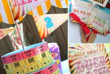 Party Ideas / by Mandy Beurer