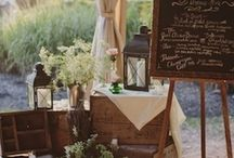 Wedding - Rustic / by Lynn Larson