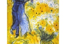 Art & Design: Chagall / by Kim Oliver