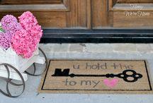 Valentines Day / by Lauren Hernandez