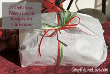 Holiday Gift Ideas / by Michelle Marine
