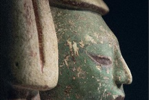 Artifacts precolombian / by Kiki Sandström