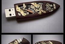 Crafts - Steampunk / by hinkeltje.com