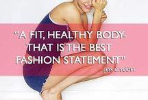 Healthy Body / by Jennie Baer