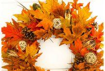 Wreaths / by Caitlin Moore