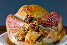 Thanksgiving / by Zakariya Smith