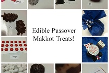 Passover - Pesach  / by CookKosher