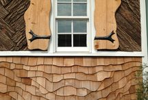 SIDING IDEAS / by Green Valley Roofing Siding Windows