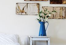 Home Design Inspiration / To aspire to.  / by Nyssa, Ink.