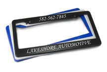 Promotional Auto Accessories / by Superior Promos