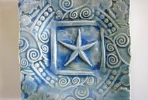 Handmade Pottery & Ceramics / by Anita Bora