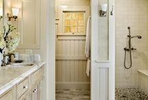 Bathrooms / by Martha Hurst