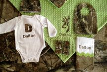 baby stuff for baby shoe! / by Emma Wilson