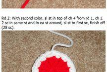 Crochet & Yarn / by Joanne Everson