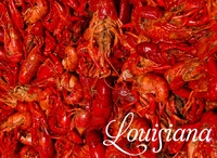 Louisiana Cooking / by Stacey Schlittenhard
