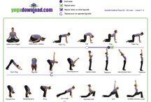 Yoga / by Chelsea Semeniuk