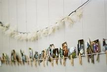 Party Ideas / by Rachael Moran