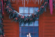 Holiday / by Martha Fetzer