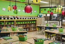 Classroom Ideas / by Kristen Ruiz
