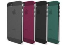 X-Doria iPhone 5 Cases / by Cases.com