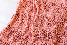 Knitting / by Alyson Ballew