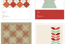 Holidays / by Pinkpoodle Patterns