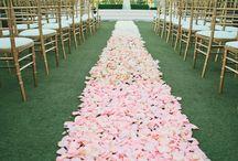 Wedding Aisles / by Angie Raj