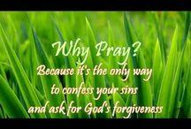 Videos / Videos on Prayer / by Prayers .