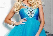 Semi Formal/Formal Dresses / by Danielle Nicole