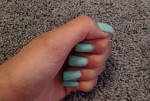 Nails / by Samantha Woods